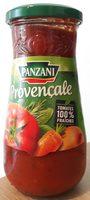 Sauce Provençale - Product - fr