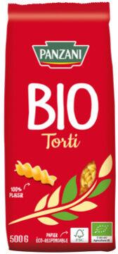 Torti bio - Product - fr