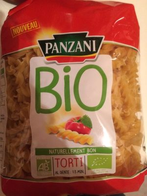 Torti bio - Product