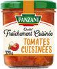 Panzani - spf - sauce qfc tomates cuisinées - Product