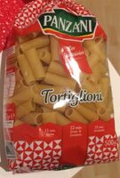 Tortiglioni - Produit - fr