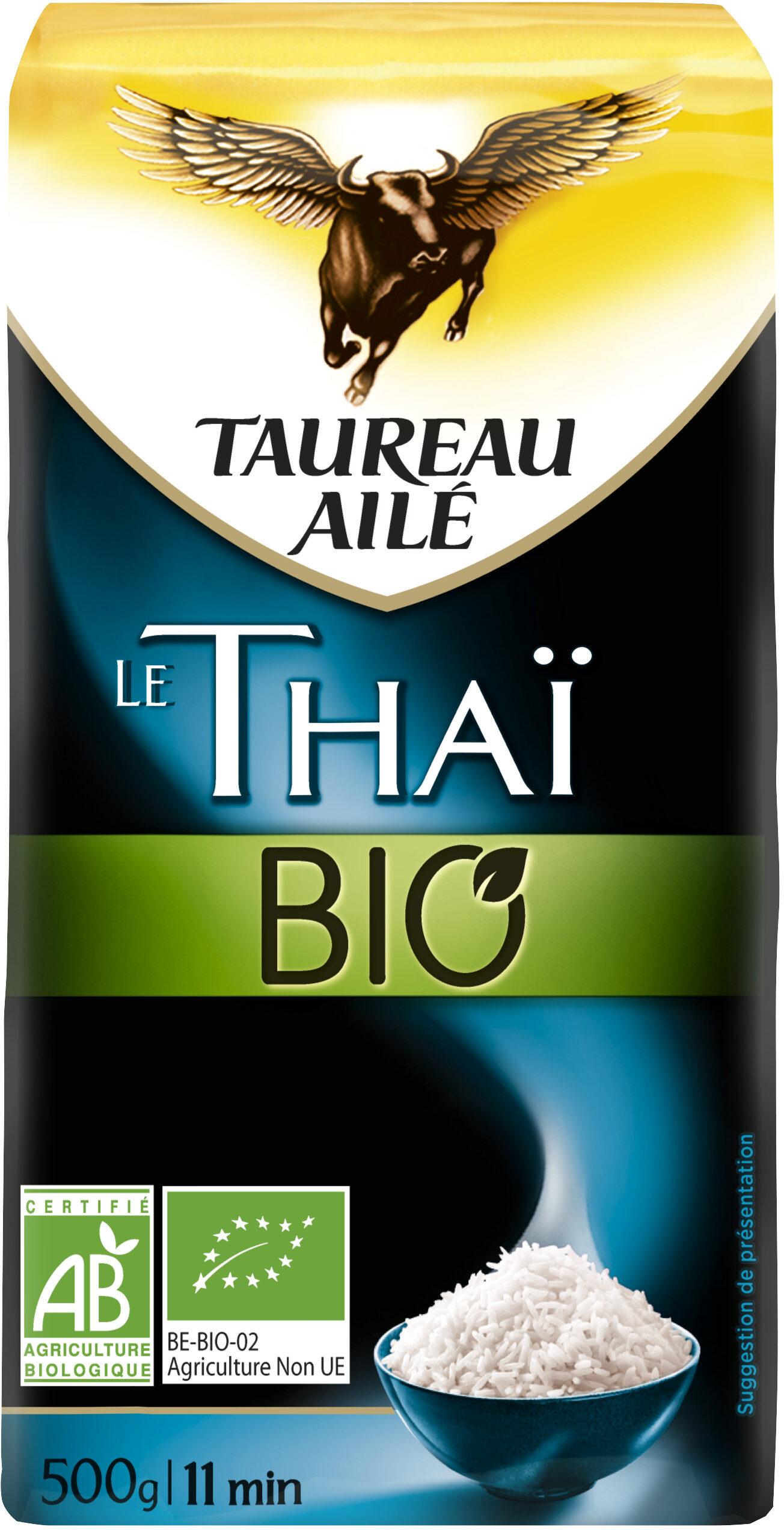 Riz thaï bio - Prodotto - fr