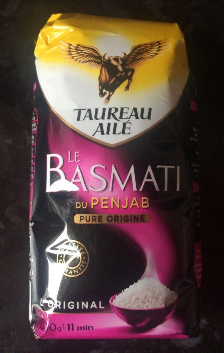 Le Basmati du Penjab - Produkt - fr
