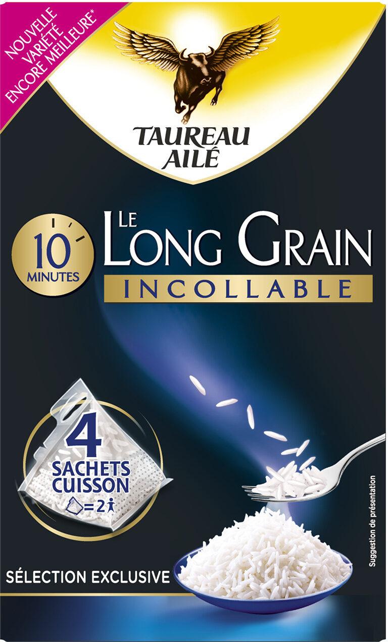 Ta riz etuv 10' 4x180g - Product - fr