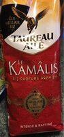 Le Kamâlis - Riz parfumé premium - Product