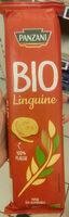 Bio linguine - Product - fr