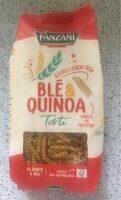 Blé & quinoa torti - Product - fr