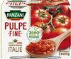 Pulpe fine de tomate - Produit