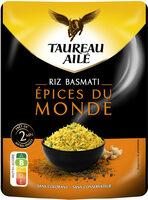Ta basmasti epices du monde 2' 250g pav6 - Produit - fr