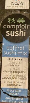 Sushi - Produit - fr