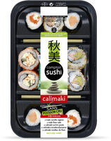 Calimaki sans poisson cru - Nutrition facts - fr