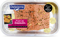Filet de Saumon - Produit - fr