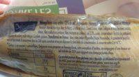 Filets de harengs fumé allégés en sel Delpierre - Ingredienti - fr