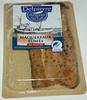 Filets de maquereaux fumés au poivre - Produit