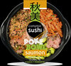 Poke Bowl saumon - Product