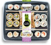 Coffret 20 pcs avocat gourmand comptoir sushi - Product