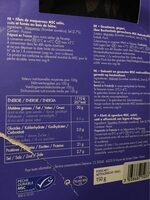 Maquereaux fumes MSC - Product - fr