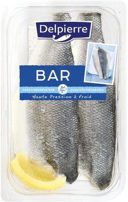 Bar - Product - fr