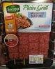 Brochettes nature moelleuses et savoureuses - Product