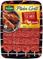 Brochettes Tex Mex - Product