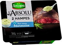 L'absolu, hampes sauce béarnaise - Product - fr