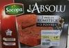 L'Absolu Pavés de Rumsteck aux 3 poivres - Producto