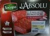 L'Absolu Pavés de Rumsteck à l'Echalote - Producto