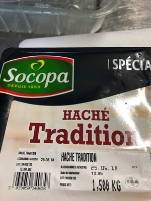 Hache tradition - Product - fr
