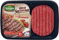 L'Ultra Savoureux à la Tomate - Produit