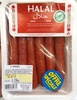 6 merguez - Product