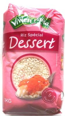 Riz Spécial Dessert - Produit