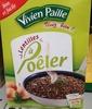 Lentilles à poêler - Product