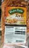 Torti de lentilles corail - Produit