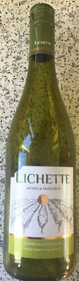 Lichette - Product - fr