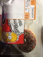 Donut Chocolat - Produit