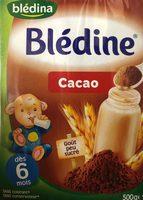 Blédine Cacao - Prodotto - fr