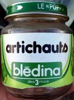 Artichauts - Produit