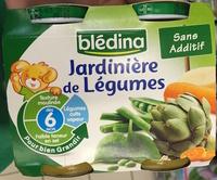 Jardinière de légumes - Product - fr