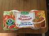 Légumes à la provençale poulet - Product