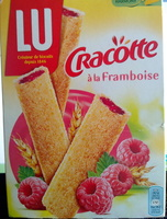Cracotte Framboise - Product