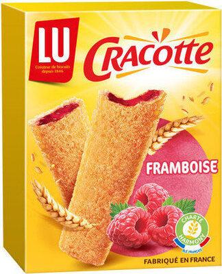 Cracotte à la Framboise - Product - fr