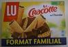 Cracotte au chocolat - Produit