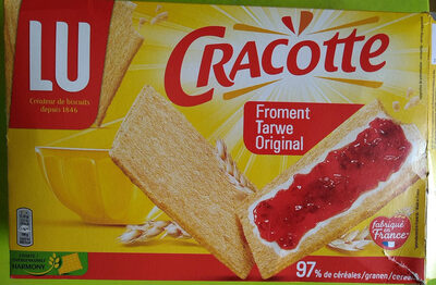 Cracotte - Product