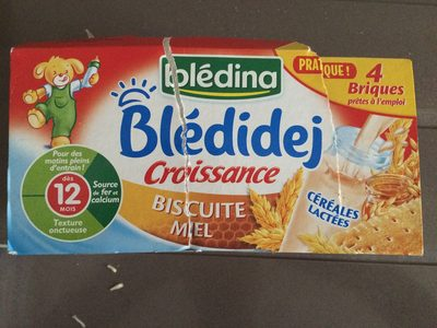Bledidej - Produit - fr
