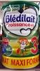 Blédilait Croissance + 3 - Produit