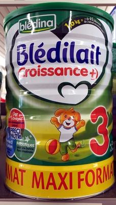 Blédilait Croissance + 3 - Product