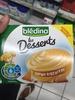 Crème biscuites - Produit