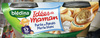 Idées de maman - purée de panais merlu blanc - Product