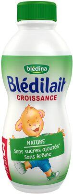 BLEDILAIT CROISSANCE 3 1L (X6) de 10 mois à 36 mois - Product - fr