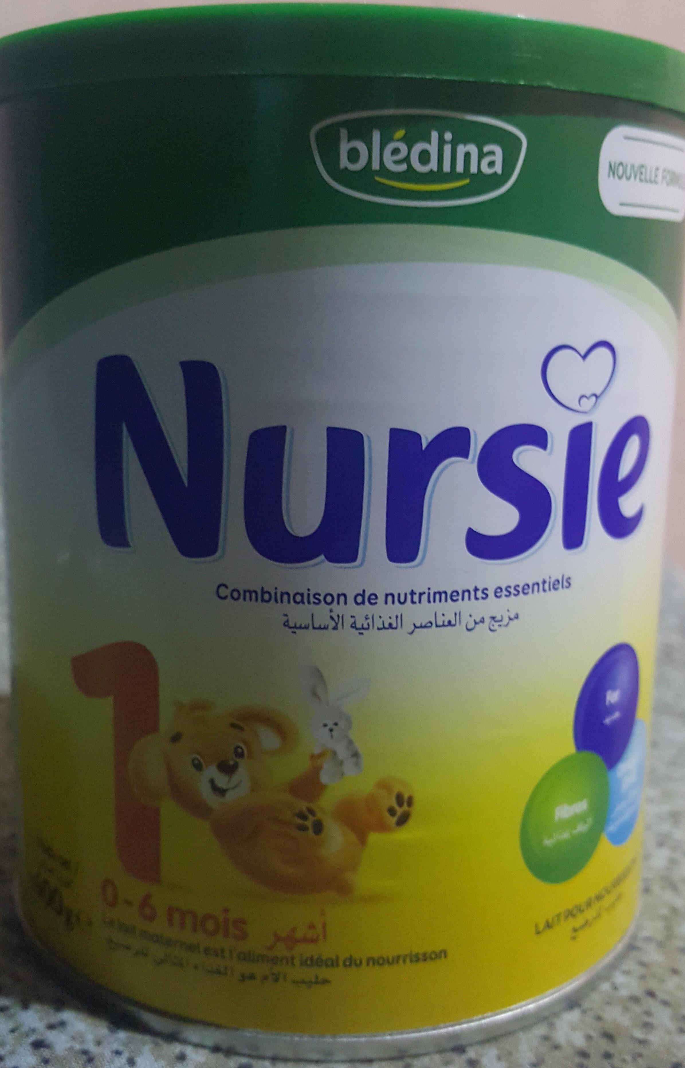 Nursie - Produit